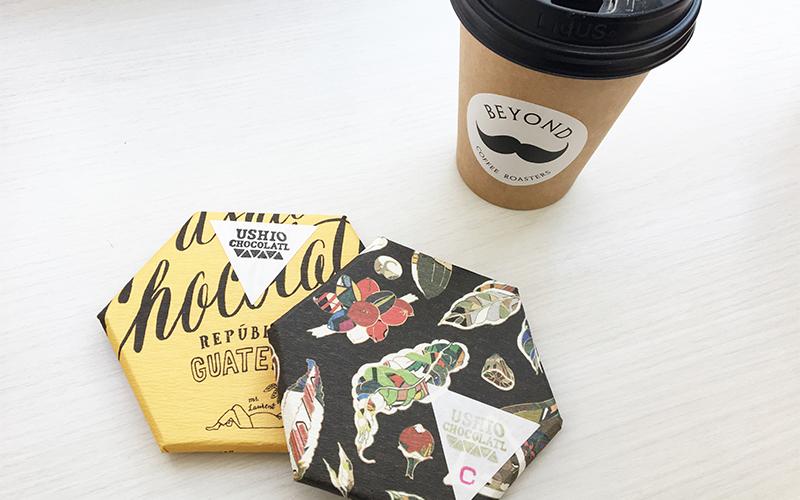 ビヨンド・コーヒー・ロースターズ