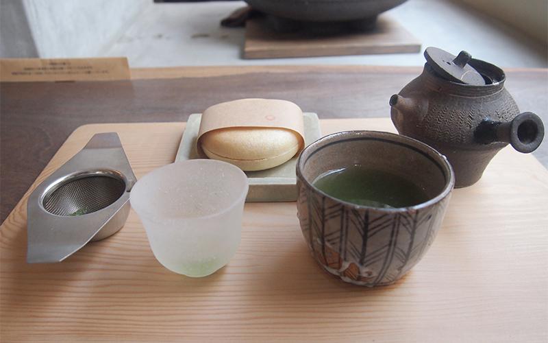 wad omotenashi cafe(ワド オモテナシカフェ)