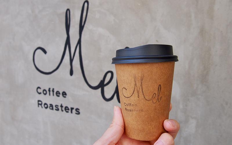 メル-コーヒー-ロースターズ