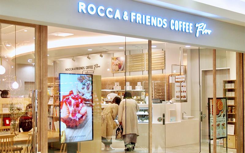 ROCCA-Friends-Coffee-Flow 梅田