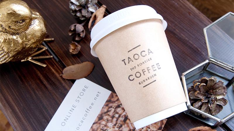 TAOCA COFFEETOP