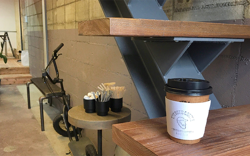 THE-GUT'S-COFFEE中崎町