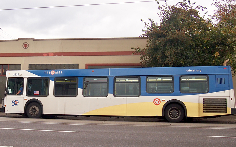 トライメットバス