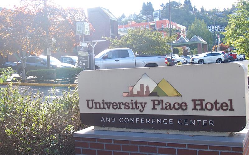University-Place-Hotel(ユニバーシティ・プレイス・ホテル)