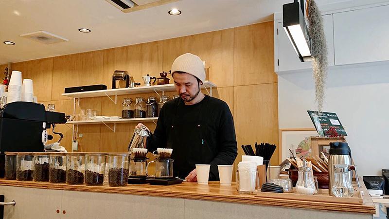 nowacoffeeroastery