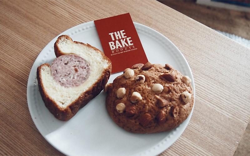 THE-BAKE(ザ・ベイク)