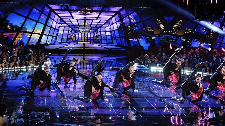 world of dance season2