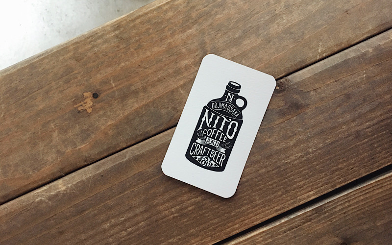 NITOCOFFEE&Craft Beer
